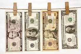 dirty money hang